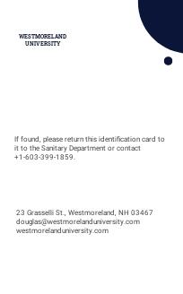 Private College ID Card Template 1.jpe