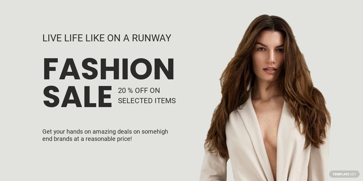 Grand Fashion Sale Blog Post Template.jpe