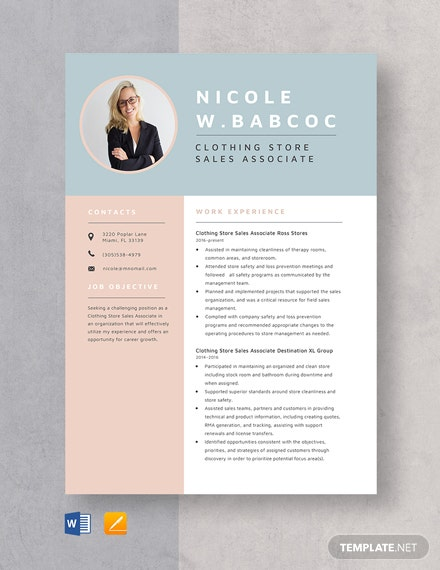 download 3314  resume templates in microsoft word  doc