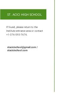 Teacher Photo ID Card Template 1.jpe