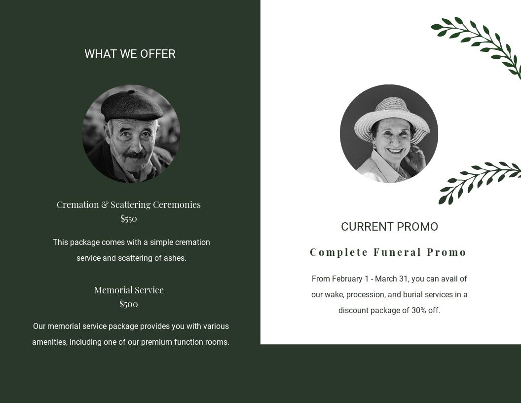 Editable Funeral Service Bi Fold Brochure Template 1.jpe