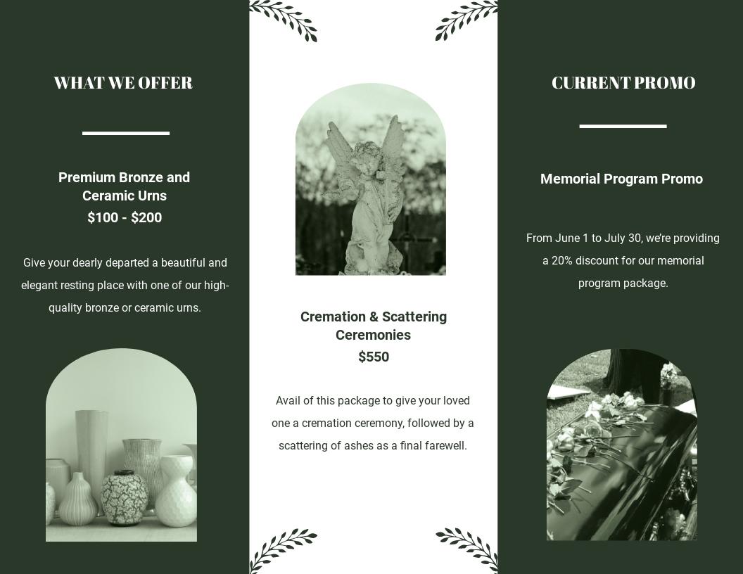 Editable Funeral Service Tri Fold Brochure Template 1.jpe