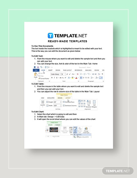 Builders Quotation Template  - Google Docs, Google Sheets, Excel, Word, Apple Numbers, Apple Pages, PDF
