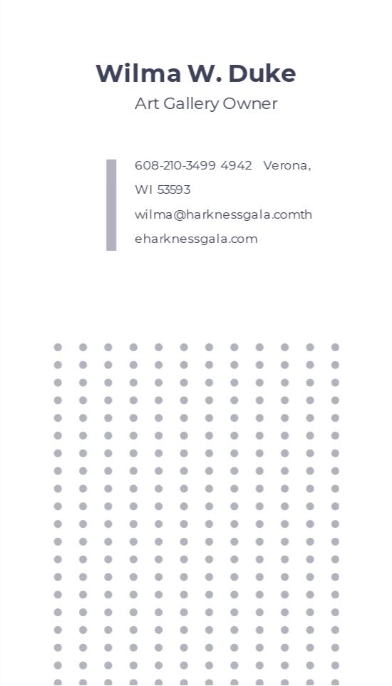 Artistic Business Card Template.jpe