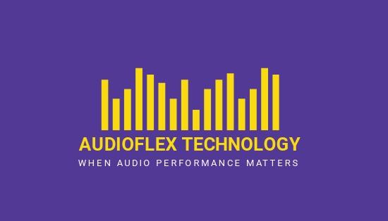 Audio Engineer Business Card Template.jpe