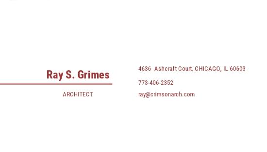 Corporate Architecture Business Card Template 1.jpe