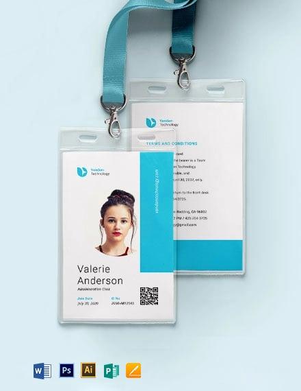 Mnc ID Card