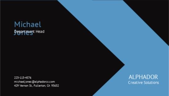 Simple Corporate Business Card Template 1.jpe