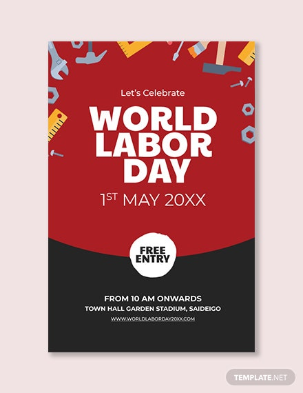 free labor day tumblr post template download 536 social media