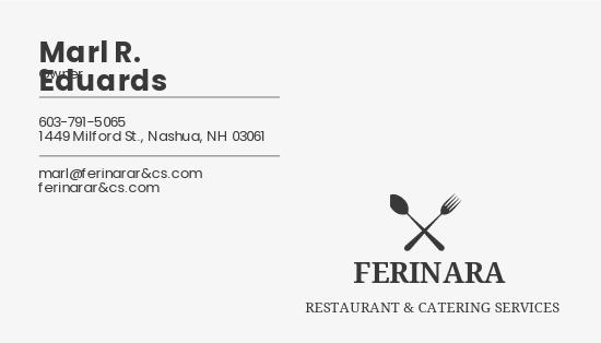 Restaurant Business Card Template 1.jpe