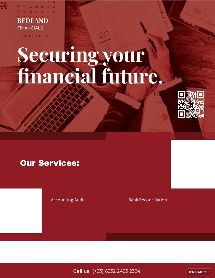 Accounting Services Flyer Template.jpe