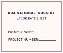 free ad agency rate sheet template in adobe illustrator. Black Bedroom Furniture Sets. Home Design Ideas