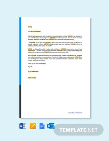 Free Law School Recommendation Letter From Employer