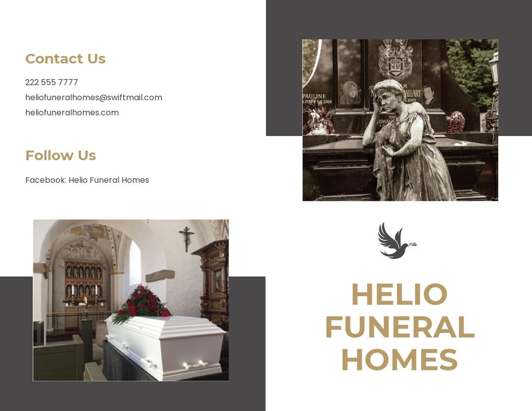 Burial Funeral Service Bi Fold Brochure Template.jpe