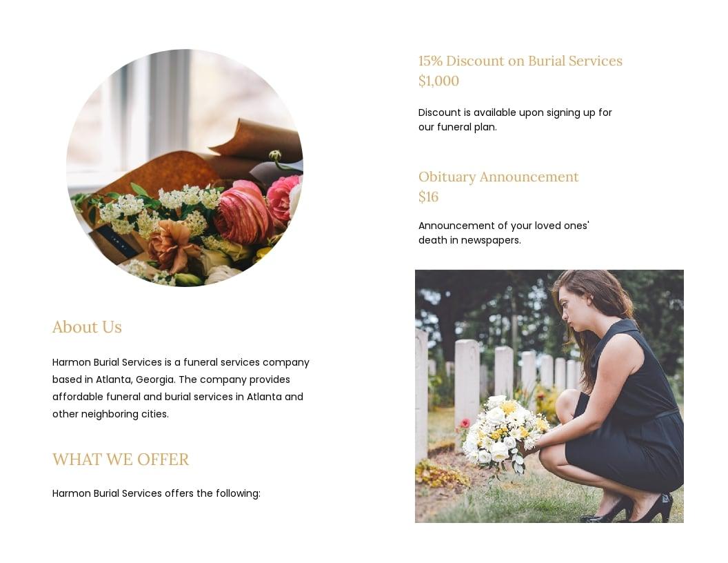 Catholic Burial Funeral Bi Fold Brochure Template 1.jpe