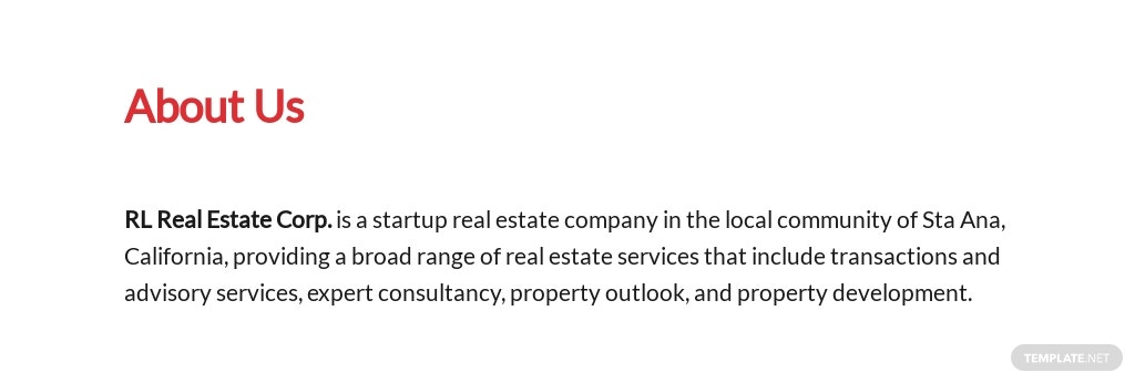 Free Real Estate Business Proposal Template 1.jpe