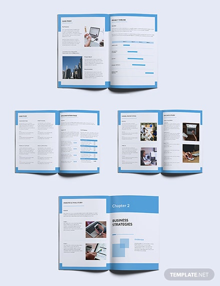 Free Small Business Proposal Template Download 114