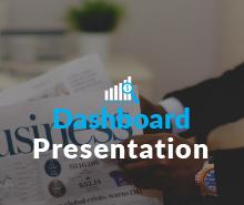 Free Dashboard Presentation Template