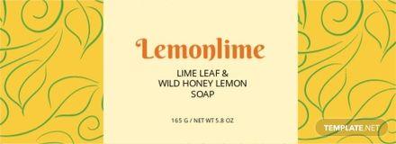 Soap Label Template.jpe