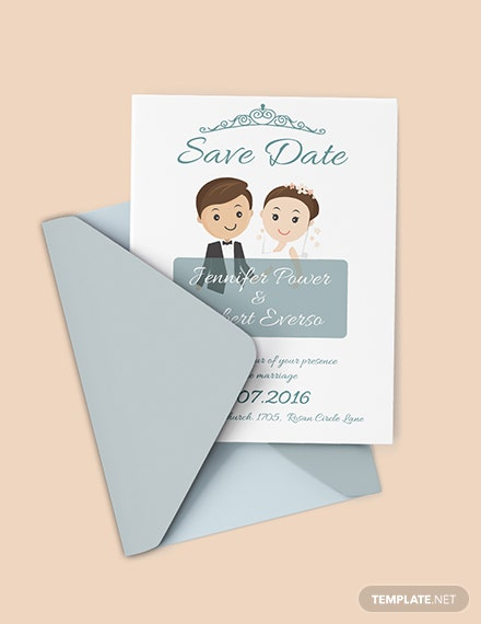 free save the date invitation template download 344 invitations in