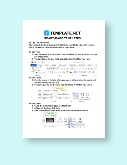 Elementary Teacher Cover Letter Instructions