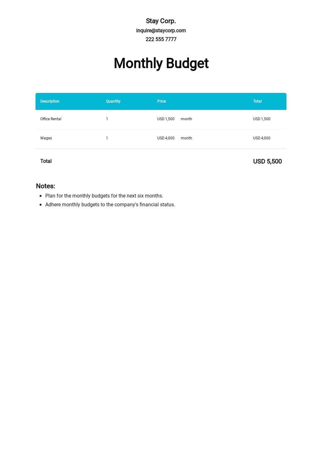 Budget Summary Template.jpe