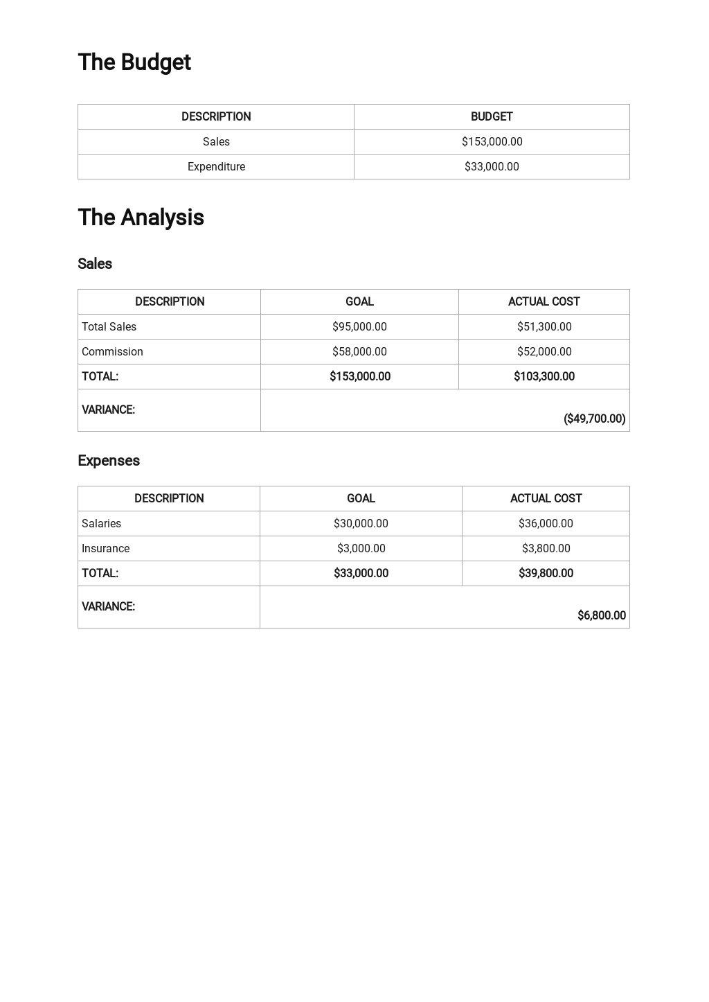 Business Budget Analysis Template 2.jpe