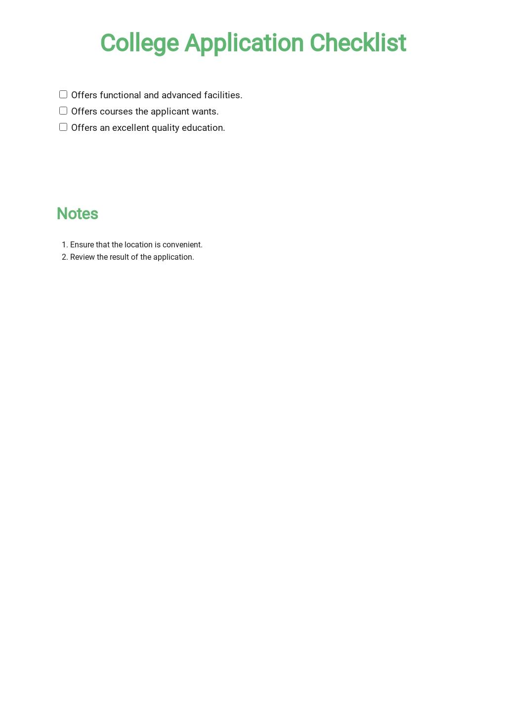 College Application Checklist Template.jpe