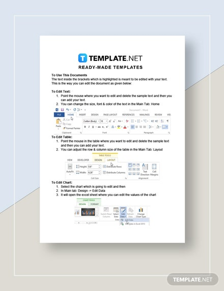 New Hire Paperwork Checklist Instructions