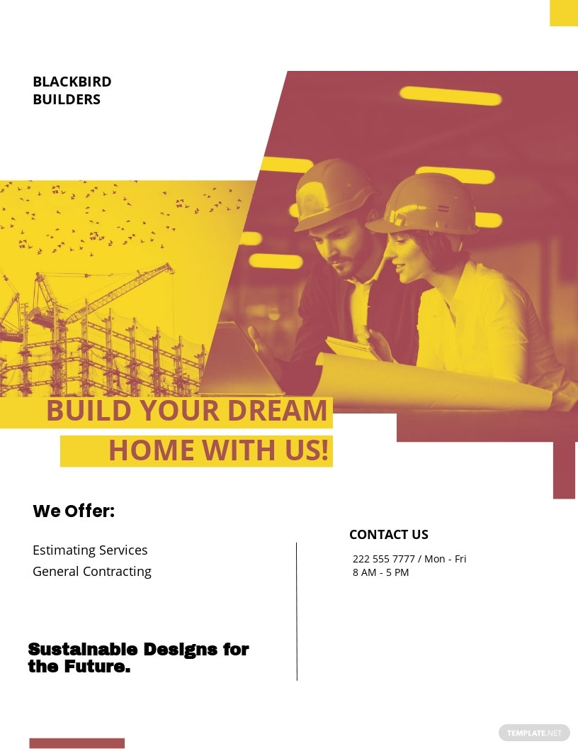 Construction Business Flyer Template.jpe
