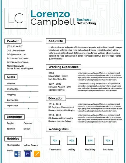 Computer hardware networking resume format pdf type my custom school essay on brexit
