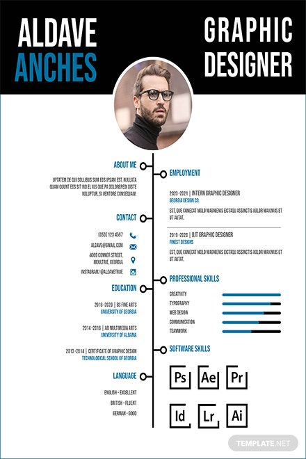 Free Fresher Resume Template