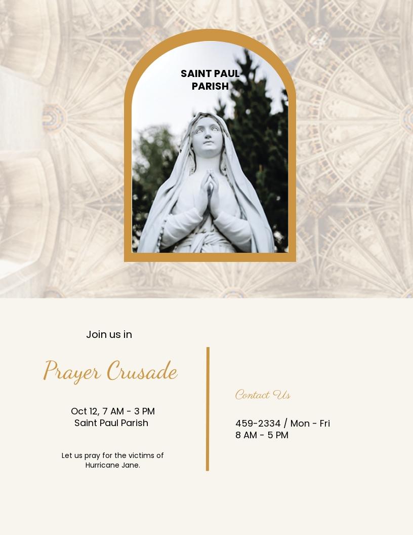 Catholic Flyer Template.jpe