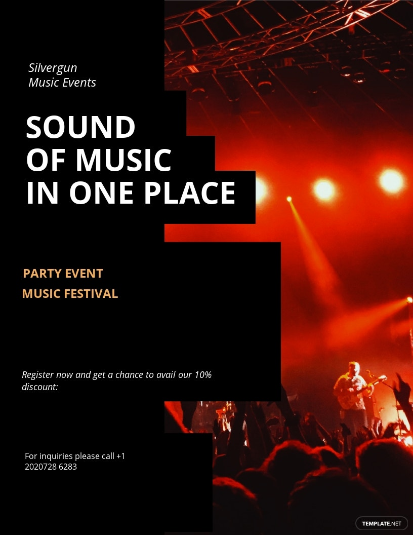 Music Event Party Flyer Template.jpe
