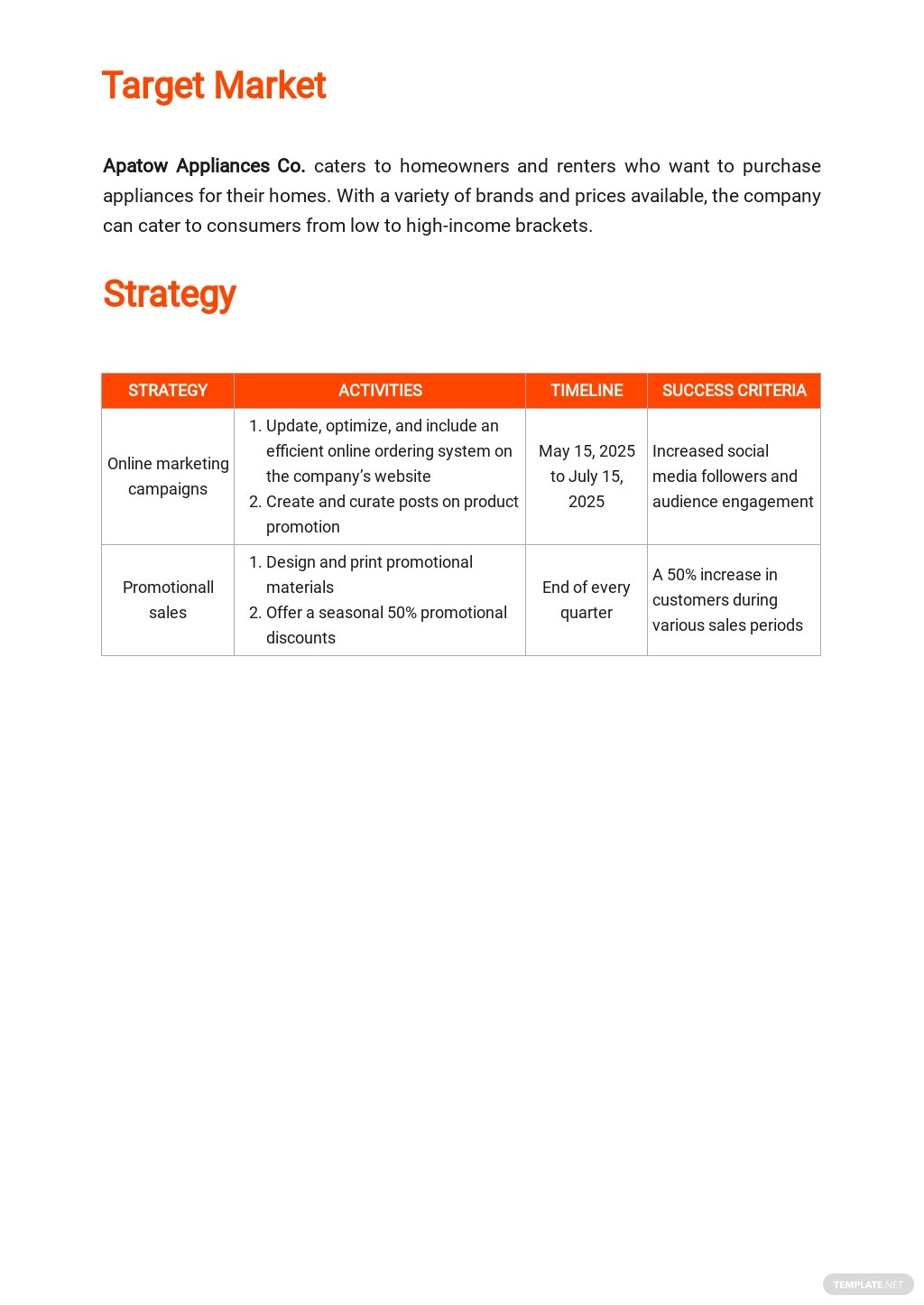Retail Store Sales Plan Template 2.jpe