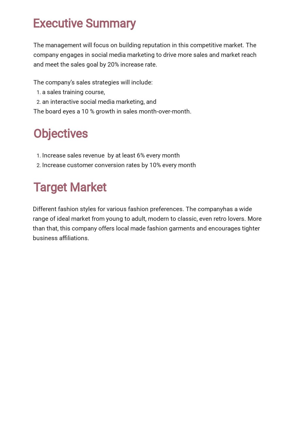 Startup Sales Plan Template 1.jpe
