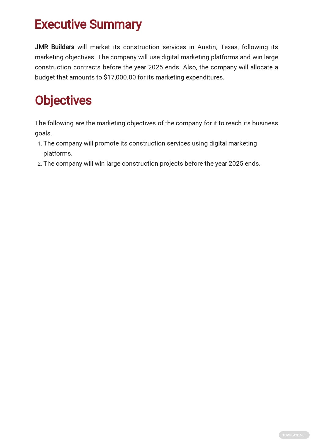 Construction Marketing Plan Template 1.jpe