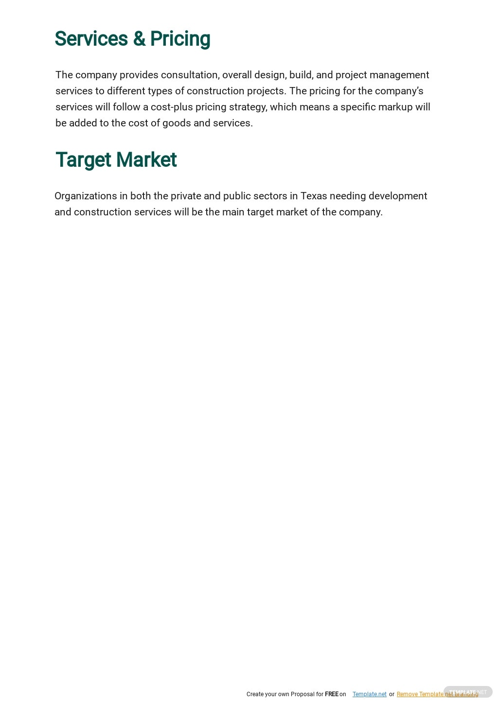 General Contractor Business Plan Template 2.jpe