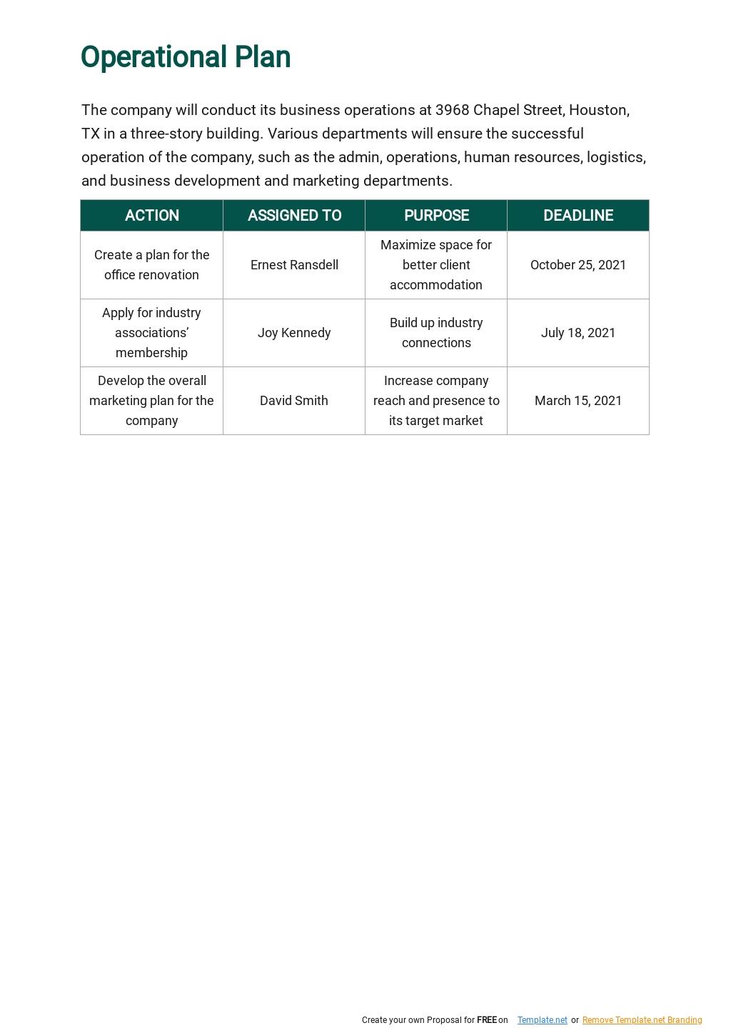 General Contractor Business Plan Template 5.jpe