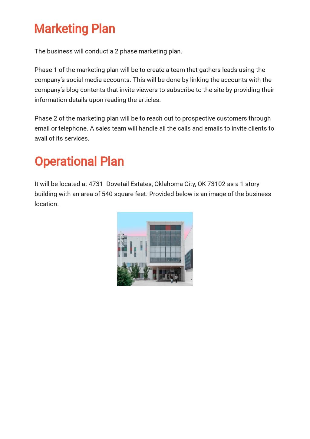 Generic Business Plan Template 4.jpe