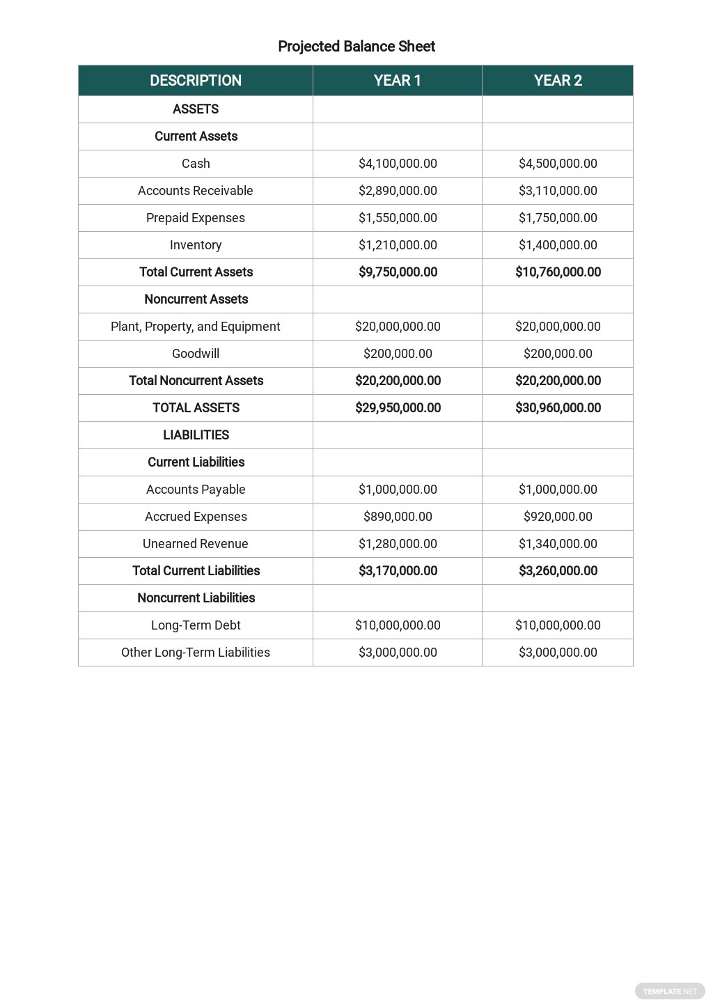 Holding Company Business Plan Template 9.jpe