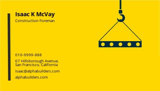 Building Construction Business Card Template 1.jpe