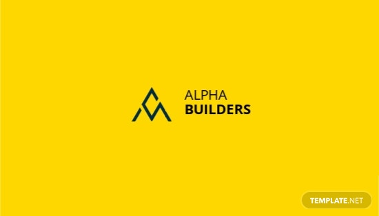 Building Construction Business Card Template.jpe