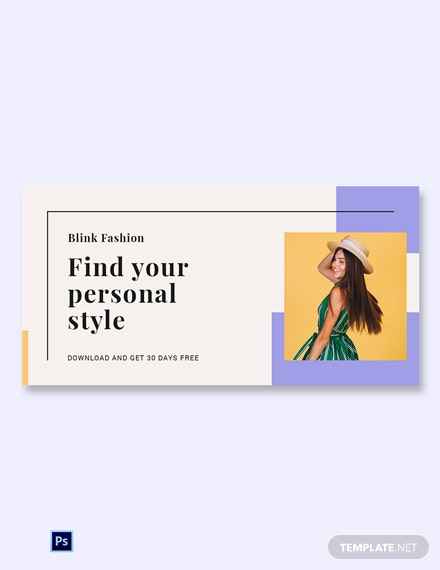 Free Fashion Brands App Promotion Blog Image