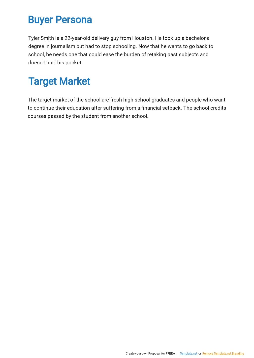College Marketing Plan Template 2.jpe