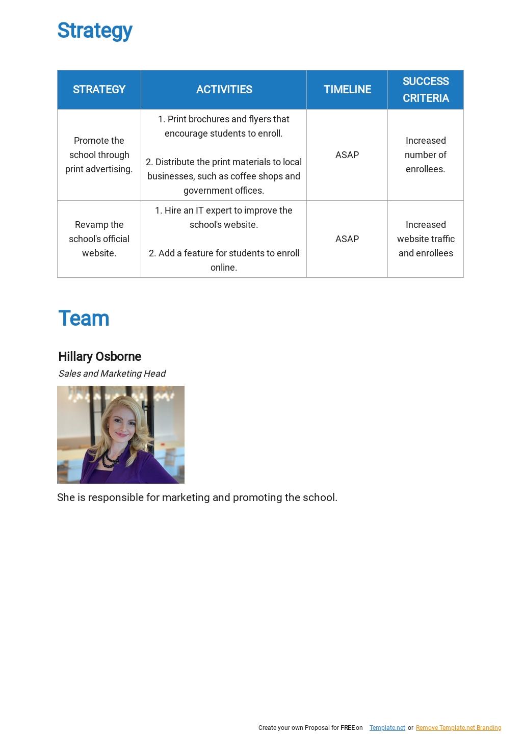College Marketing Plan Template 3.jpe