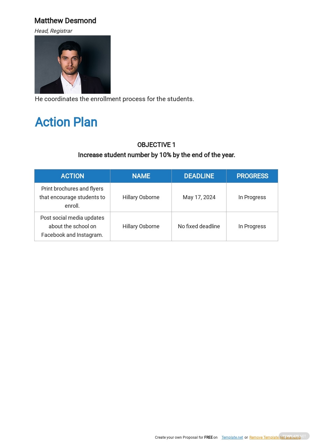 College Marketing Plan Template 4.jpe