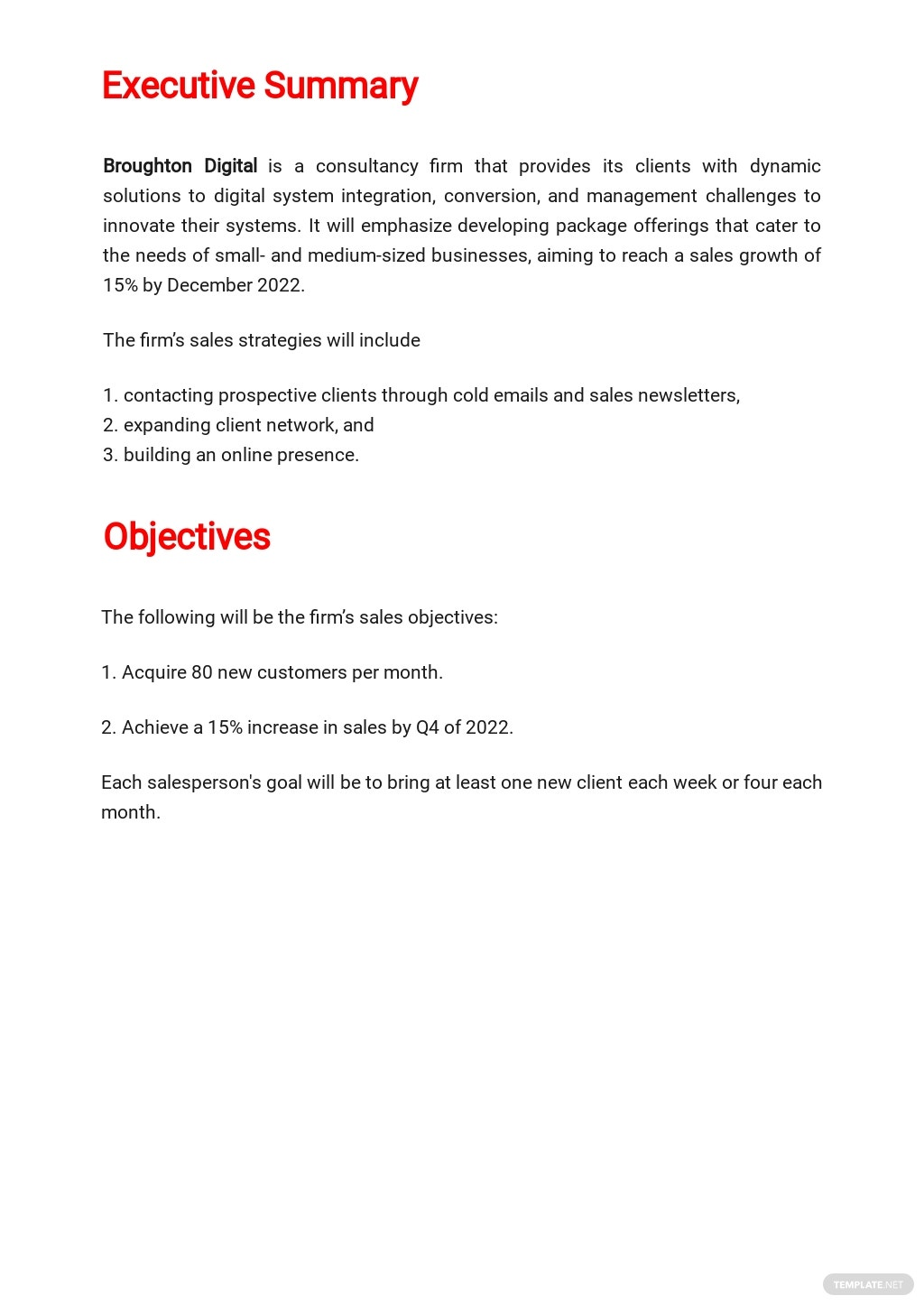 Consulting Sales Plan Template 1.jpe