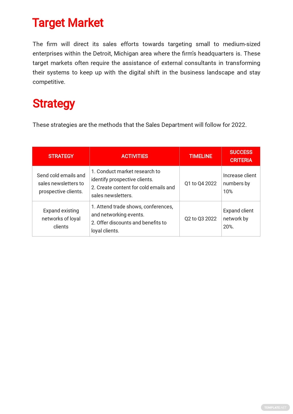 Consulting Sales Plan Template 2.jpe