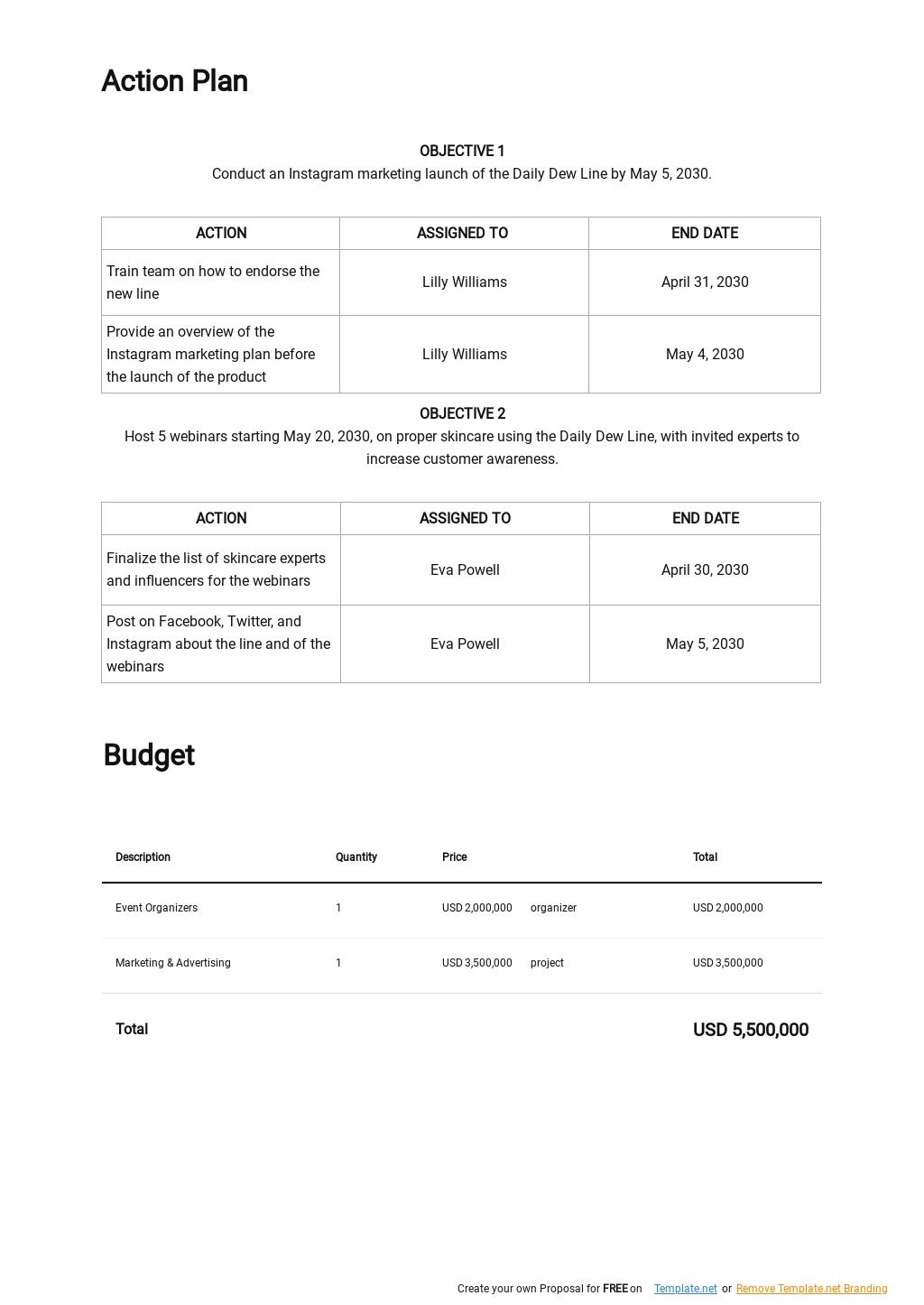 Digital Marketing Plan Template 3.jpe